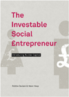 The Investable Social Entrepreur